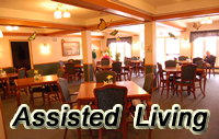 Assisted Living in Western Wisconsin
