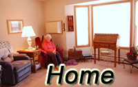 The Royal Oaks Senior Living Home